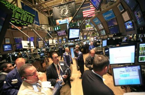 الأسهم الأمريكية تتفاوت في بداية تعاملات اليوم