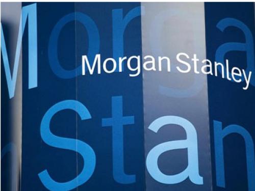 مورجان ستانلي تعلن الخسارة للربع الثاني على التوالي