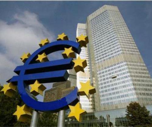 تصريحات البنك المركزي الأوروبي
