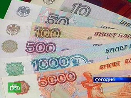 الروبل الروسي و أعلى مستوى مقابل الدولار الأمريكي