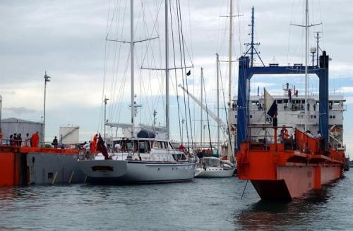 انكماش عجز ميزان التجارة النيوزلندي وأصابع الاتهام تشير إلى هبوط الواردات