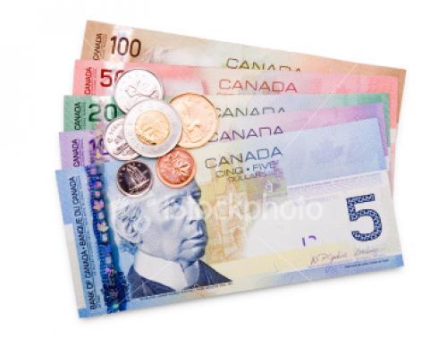 (الدولار / دولار كندي) يقود عملات السلع إلى القاع
