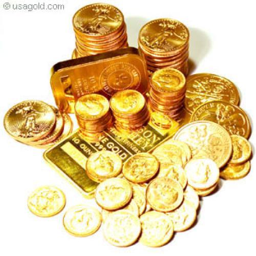 الذهب يقترب من مستوى 1000 معتمداً على ضعف الدولار الأمريكي