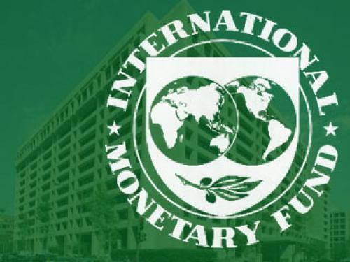 صندوق النقد الدولي يعلنها بوضوح