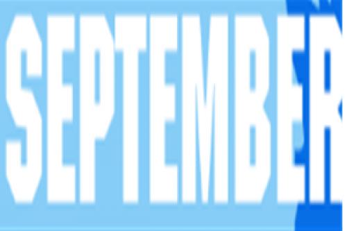 تداول سبتمبر وآثاره المحتملة على سير العملات في الأشهر  الثلاثة المتبقية من 2009