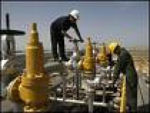 ارتفاع مخزونات الغاز الطبيعي بـ 69 مليار قدم مكعب