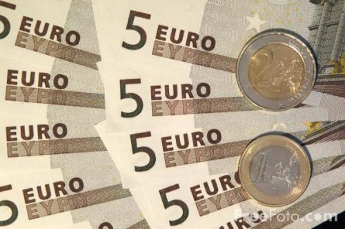 (اليورو / دولار) يودع مكاسب الأمس بخسائر جديدة