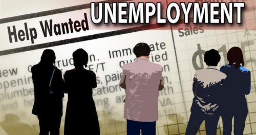 الدولار يهبط إلى مستويات أقل تأثراً بتحسن قراءة إعانات البطالة الأمريكية
