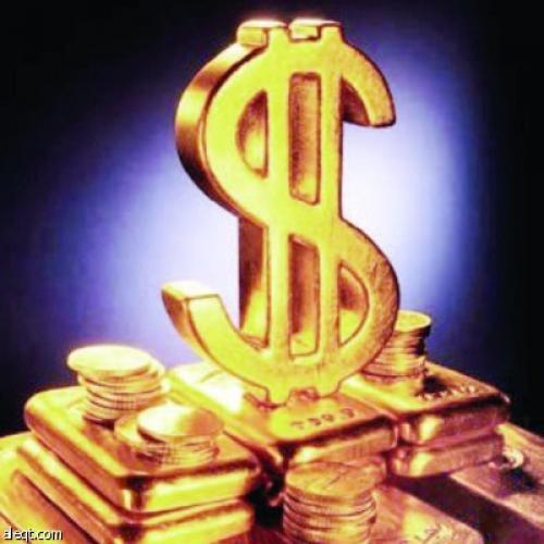 الذهب يغلق على ارتفاع بعد هبوط الدولار إلى قاع جديد مقابل اليورو