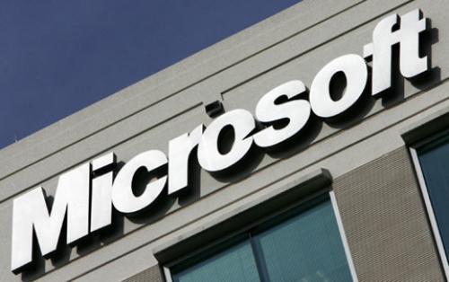 ميكروسوفت تحقق أرباحاً تتجاوز التوقعات وتفشل في إنقاذ البورصة الأمريكية