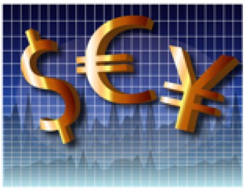 (الدولار / ين) وتراجع بعد الارتفاع البسيط