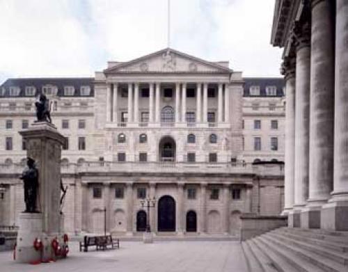 بنك إنجلترا والتوسع في برنامج شراء الأصول