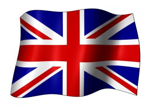البيانات البريطانية داخل المنطقة الخضراء