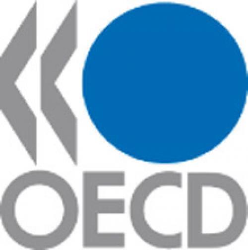 منظمة التعاون و التنمية و بوادر انتعاش في سبتمبر