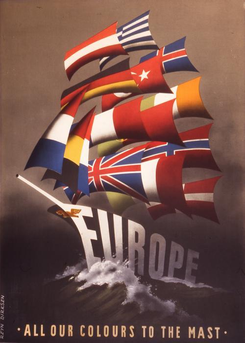 الأسهم الأوروبية قبيل الفترة الأمريكية
