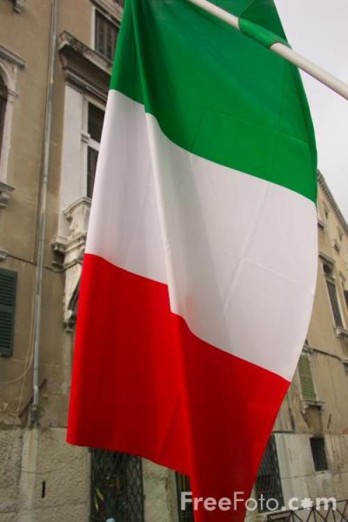 الهبوط يطال الإنتاج الصناعي الإيطالي