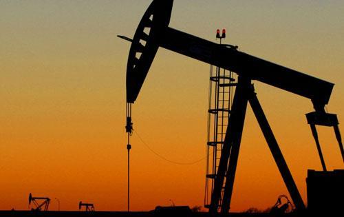 ارتفاع عقود تسليم النفط الخام ليناير