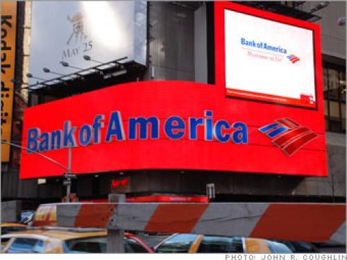 بنك أوف أميركا يدفع الأسهم الأوروبية إلى أعلى