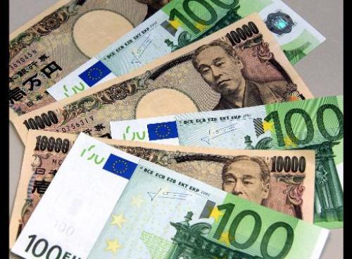 البيانات اليابانية السلبية تعيد الاستقرار إلى حركة سعر الين