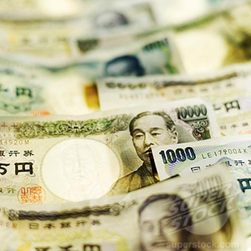 تجنب المخاطرة يوجه ضربة قاصمة إلى (الدولار / ين)