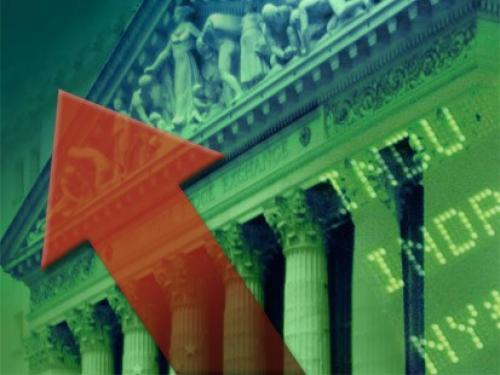 قفزة للعقود الآجلة للأسهم الأمريكية قبل صدور تقرير مبيعات التجزئة
