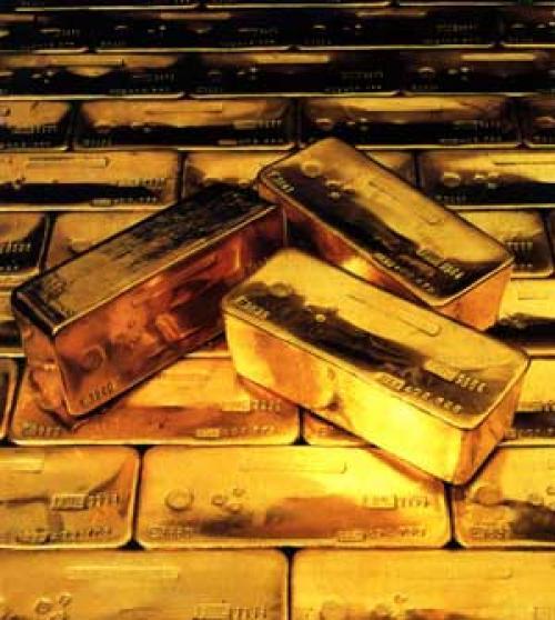 الذهب خلال تداولات لندن