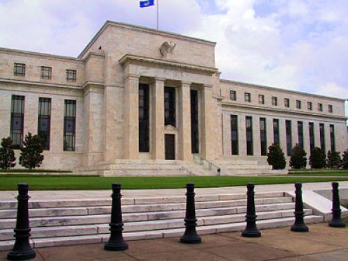 بيان لجنة الاحتياطي الفيدرالي