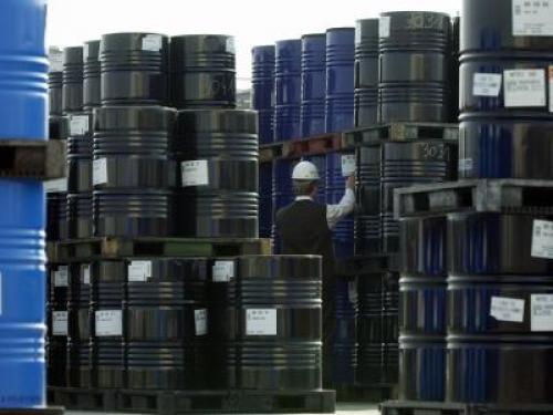 هبوط النفط الخام بعد صدور بيانات البطالة الأمريكية