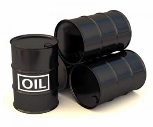 2% نسبة ارتفاع في النفط الخام