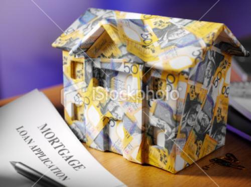 تعافي هزيل لمبيعات المنازل الأسترالية