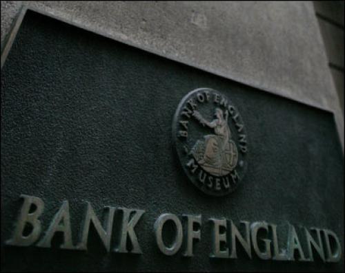 بنك إنجلترا يبقي على الأوضاع والقرارات الاقتصادية الحالية