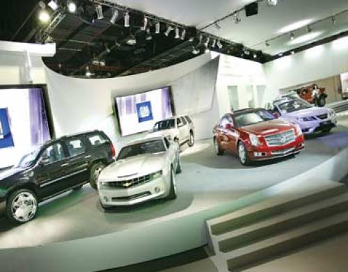 انتهى عصر الولايات المتحدة كأكبر سوق للسيارات