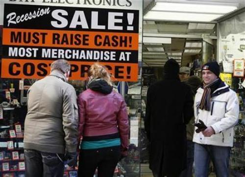 ارتفاع أقل من المتوقع لثقة المستهلك الأمريكي وكلمة السر (بيانات التوظيف)