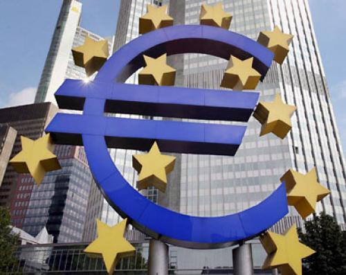 وصدقت توقعات السوق بشأن قرار الفائدة الأوربية