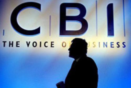 ارتفاع مؤشر CBI لتوقعات الطلبات الصناعية للمرة الأولى منذ عامين