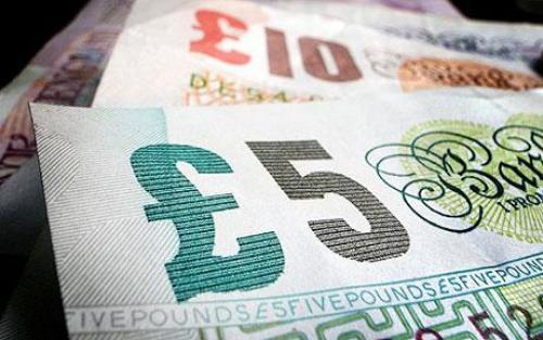 انخفاض صافي اقتراض القطاع العام في المملكة المتحدة يعكس تقدمًا هزيلًا للغاية