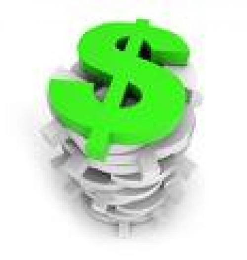 ارتفاع الدولار فور صدور تقرير الاحتياطي الفيدرالي