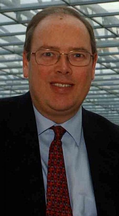 تصريحات سينتانس عضو مجلس إدارة بنك انجلترا