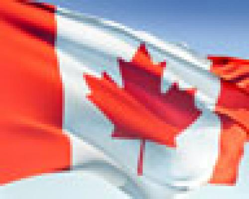 ارتفاع النمو الكندي للشهر الثالث على التوالي في نوفمبر