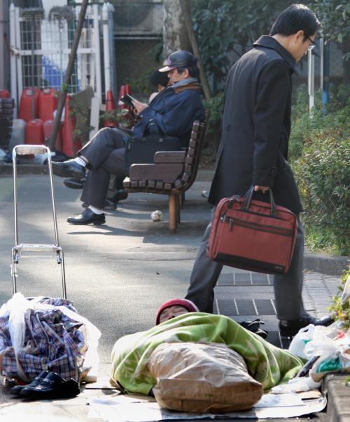 هبوط غير متوقع للبطالة اليابانية وسط توقعات باستمرار تدهور قطاع التوظيف