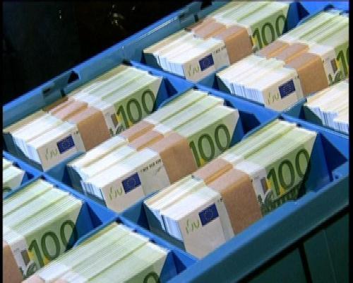ارتفاع معدل التضخم الأوروبي في يناير