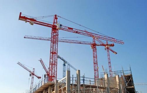 أبطأ وتيرة لتراجع نشاط البناء بالمملكة المتحدة في يناير