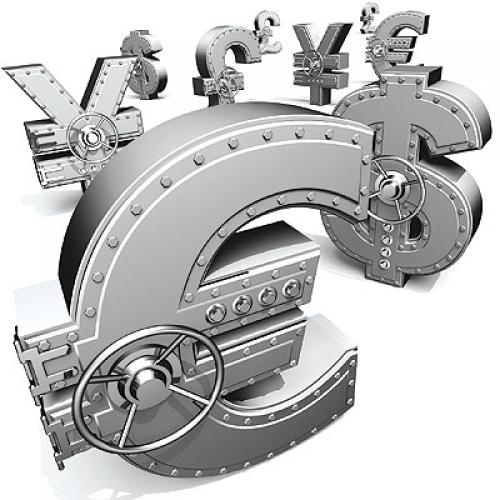 اضطراب اليورو قبيل إعلان قرار الفائدة الأوروبية
