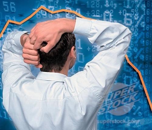 تراجع أسواق الأسهم الأوروبية لليوم الثالث على التوالي