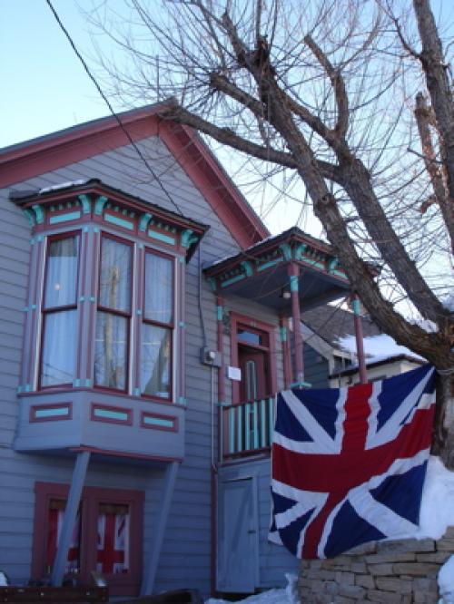 ارتفاع مؤشر RICS لميزان أسعار المنازل البريطانية في يناير