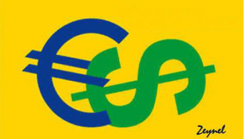 اليورو محاصر من جميع  الجهات