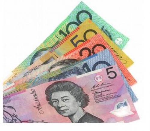الدولار الاسترالي و أعلى مستوى مقابل الدولار الأمريكي