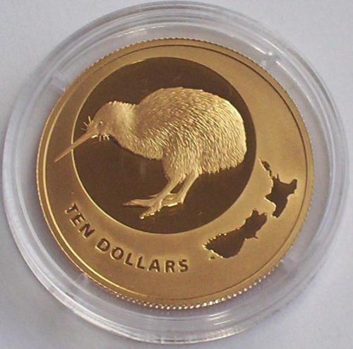 النيوزيلاندي يرتفع مقابل الدولار