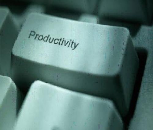 هبوط الإنتاجية خلال الربع الثاني بأكثر من التقديرات الأولية