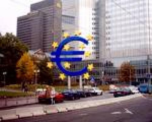 البنك المركزي الأوروبي يرفع شعار لا جديد للمرة الـ 16 على التوالي